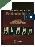 Reintervencion en Endodoncia
