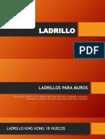 LADRILLO