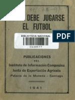 Como debe jugarse el football.pdf