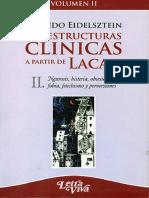 Las estructuras clínicas II [Alfredo Eidelsztein].pdf