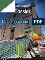 Classificazione Sismica Midas Cspfea Dossier2017