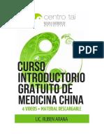 CentroTai Curso Gratuito Med.china