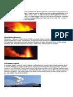 Volcanic Eruptions.docx