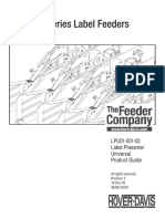 LPU01 001 02 Product Guide