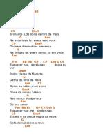 Gema - Caetano Veloso