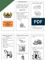 8. Leaflet Demam Thypoid