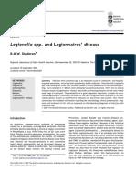Legionella Spp.