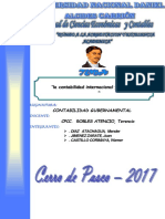 ESTANDARES-INTERNACIONALES