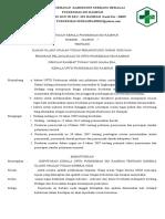 5.3.3.1 Sk Kajian Ulang Uraian Tugas