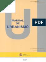 Manual de Urbanismo Nacional de España