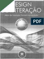 Design de Interação 2005