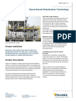 Product Leaflet Glycol Dehydration Web