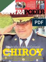 Colaboración en La Revista Contrapoder - Edición 218