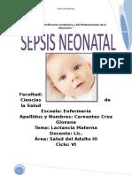 Sepsis Neonatal 21