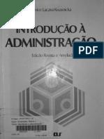 Introdução à administração - Eunice Lacava.pdf