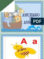 Abecedario Con Animalitos (1)