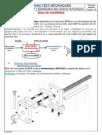 07-TD Modelisation des liaisons-E.pdf