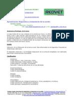 Aproximación diagnóstica y tratamiento de la uveítis