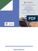 Caraterísticas Geológico-Geotécnicas Da Formação Guabirotuba
