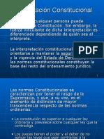 8 INTERPRETACION CONSTITUCIONAL.ppt
