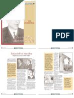 Eduardo Frei Biografia