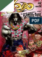 Lobo - Estrada Para o Inferno #002