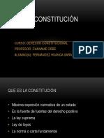 LA CONSTITUCIÓN PowerPoint.pptx