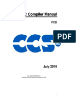 p CD Reference Manual