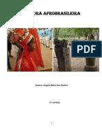 Livro.cultura Afrobrasileira