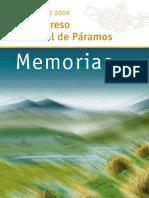 042_Maldonado y De Bievre. 2011.Memorias PARAMUNDI 2009.pdf