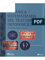 275390027 ORTODONCIA Mecanica Sistematizada Del Tratamiento Ortodoncico
