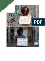 Fotos Racismos