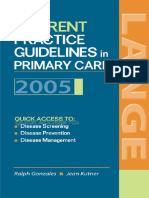 Current Practice Guidelines in Primary Care 2005 - R. Gonzales, J. Kutner (Lange, 2005) WW.pdf