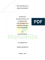 Industrias Manuelitas
