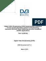 DVB S2 Factsheet