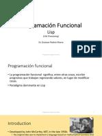 Apuntes LISP