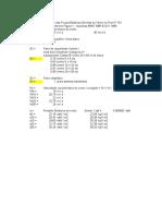 Cálculo Carga Vento NBR 6123 (1)