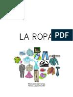 LA ROPA [Modo de Compatibilidad]