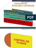 p4- Manejo Integral de Plagas