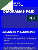 Diagramas Instrumentos and Tuberia