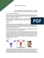 Estructuras Dinamicas de Datos Pilas