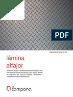 Catalogo Lamina Alfajor La Campana
