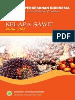 Statistik Kelapa Sawit Indonesia Terbaru 2015-2017