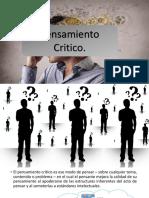 Pensamiento-Critico