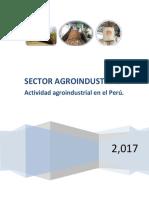 INFORME SECTOR AGROINDUSTRIAL FASES PROC PRODUCTIVO CAÑA AZUCAR.docx