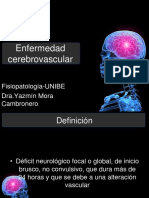 Enf Cerebrovascular