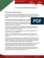 PsychologyWorksFactSheet_ObsessiveCompulsiveDisorder
