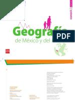 Plan Didactico Geo. Sm Conecta