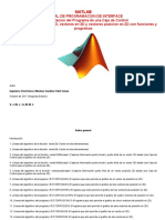MATLAB (Manual Programacion Interface Vectores - 2da Edicion)