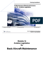 GMF Aviation Legislation HB